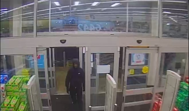 Milwaukee Police are searching for three suspects in connection with an armed robbery of a Walgreens in the 6400 block of North 76th Street.