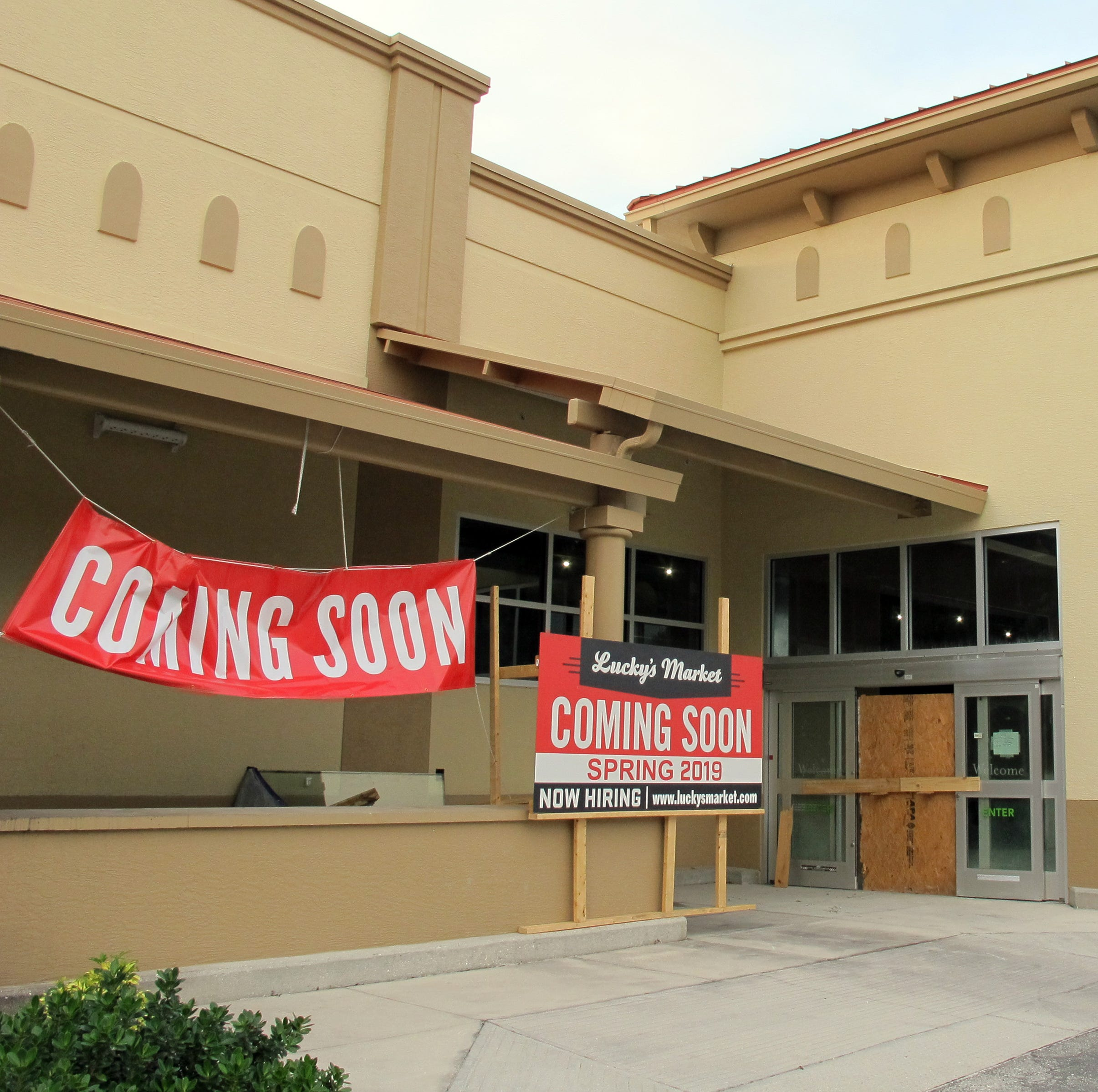 In the Know: Lucky's Market opening April 17 in North Naples