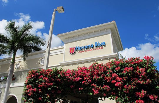 Havana Blue Cuban Cuisine & Lounge is targeted to open in early January 2019 in the Galleria Shoppes at Vanderbilt in North Naples.