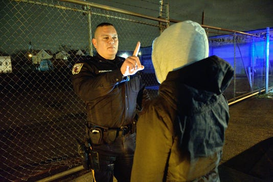 Passaic County Sheriff Dwi Patrols On New Years Eve