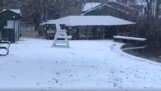 West Milford Snow 123018