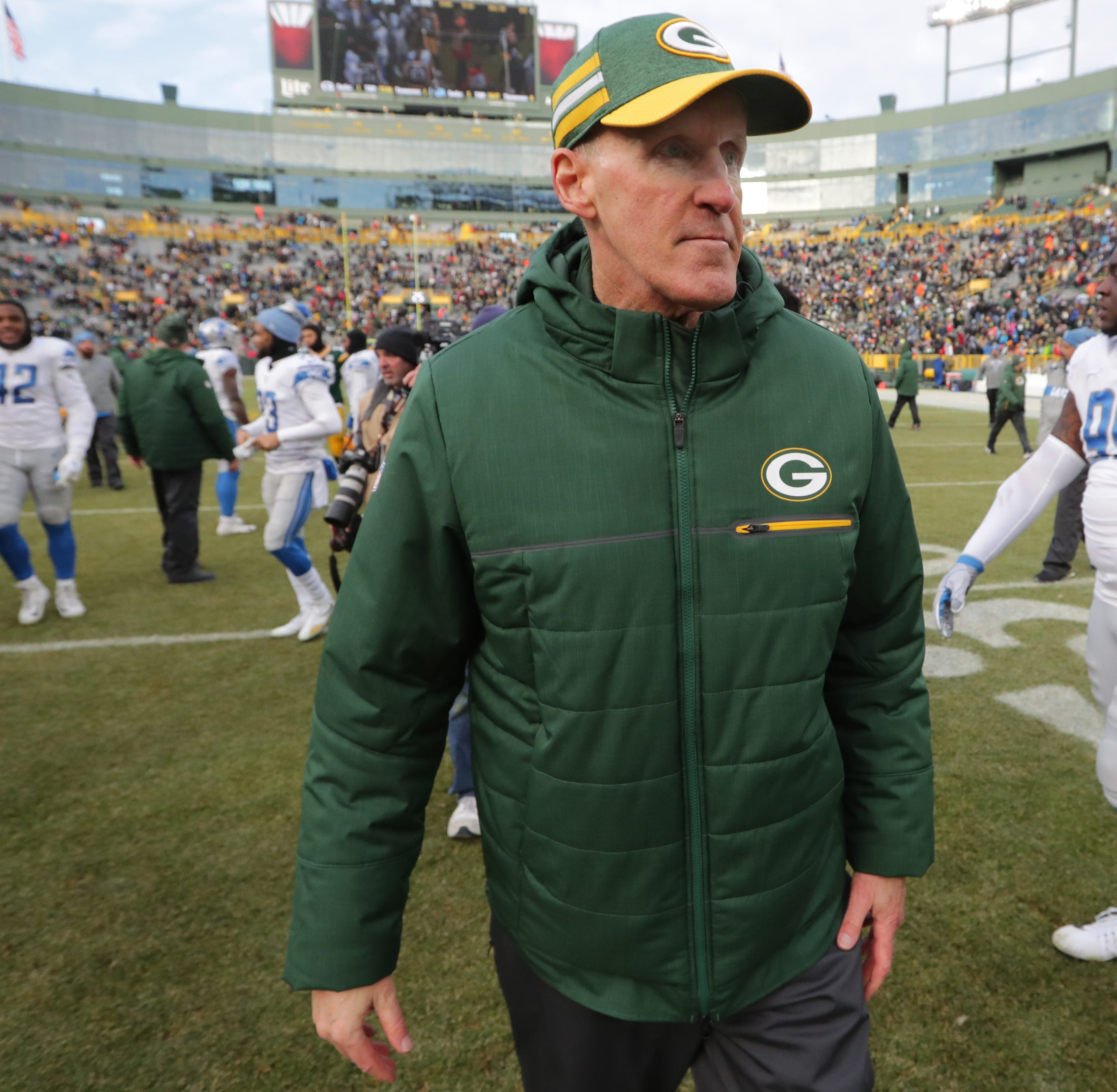 Green Bay Packers coaching candidates come from varied backgrounds