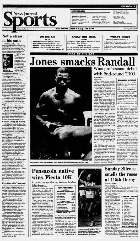 6pensacola News Journal Sun May 7 1989
