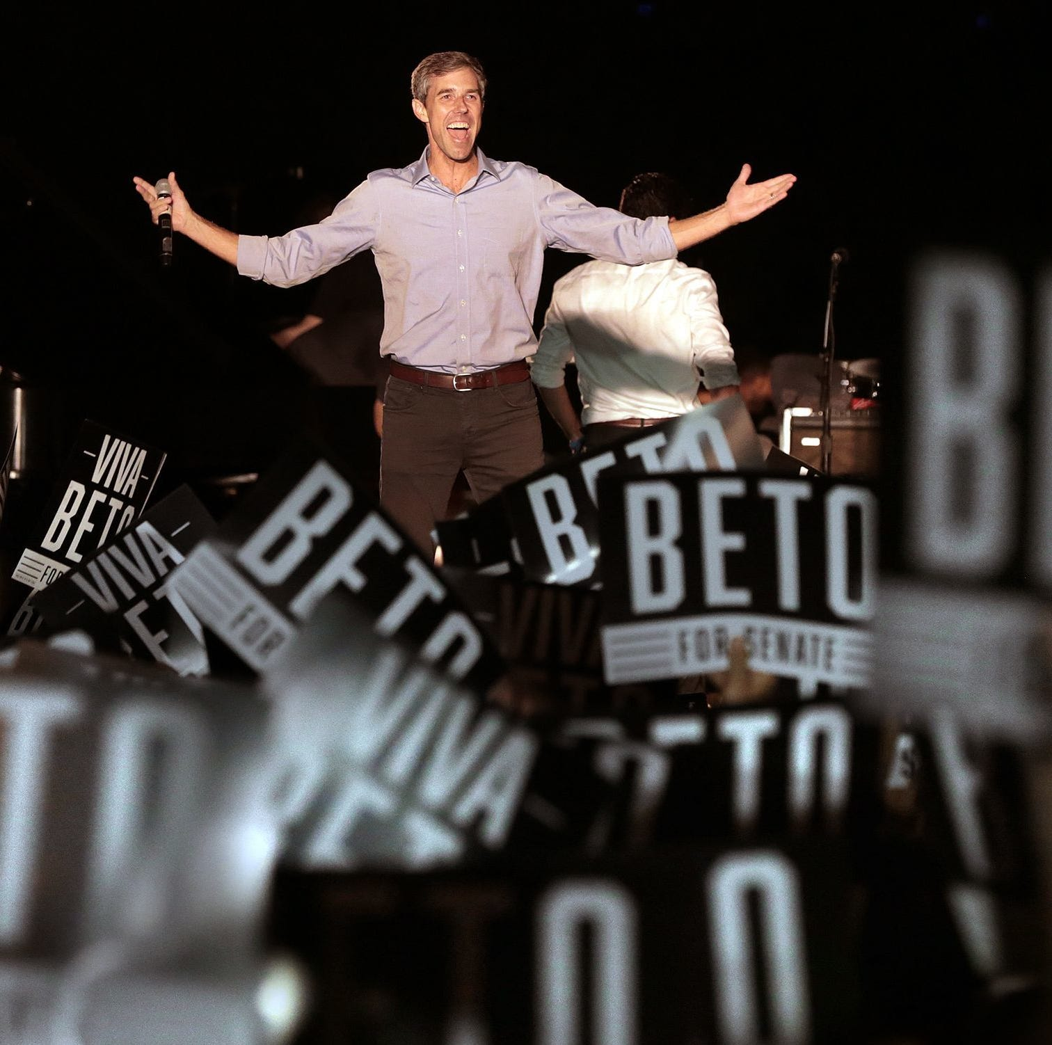 Beto is a childhood nickname; pronounce it Bet-toe — Letters to the editor