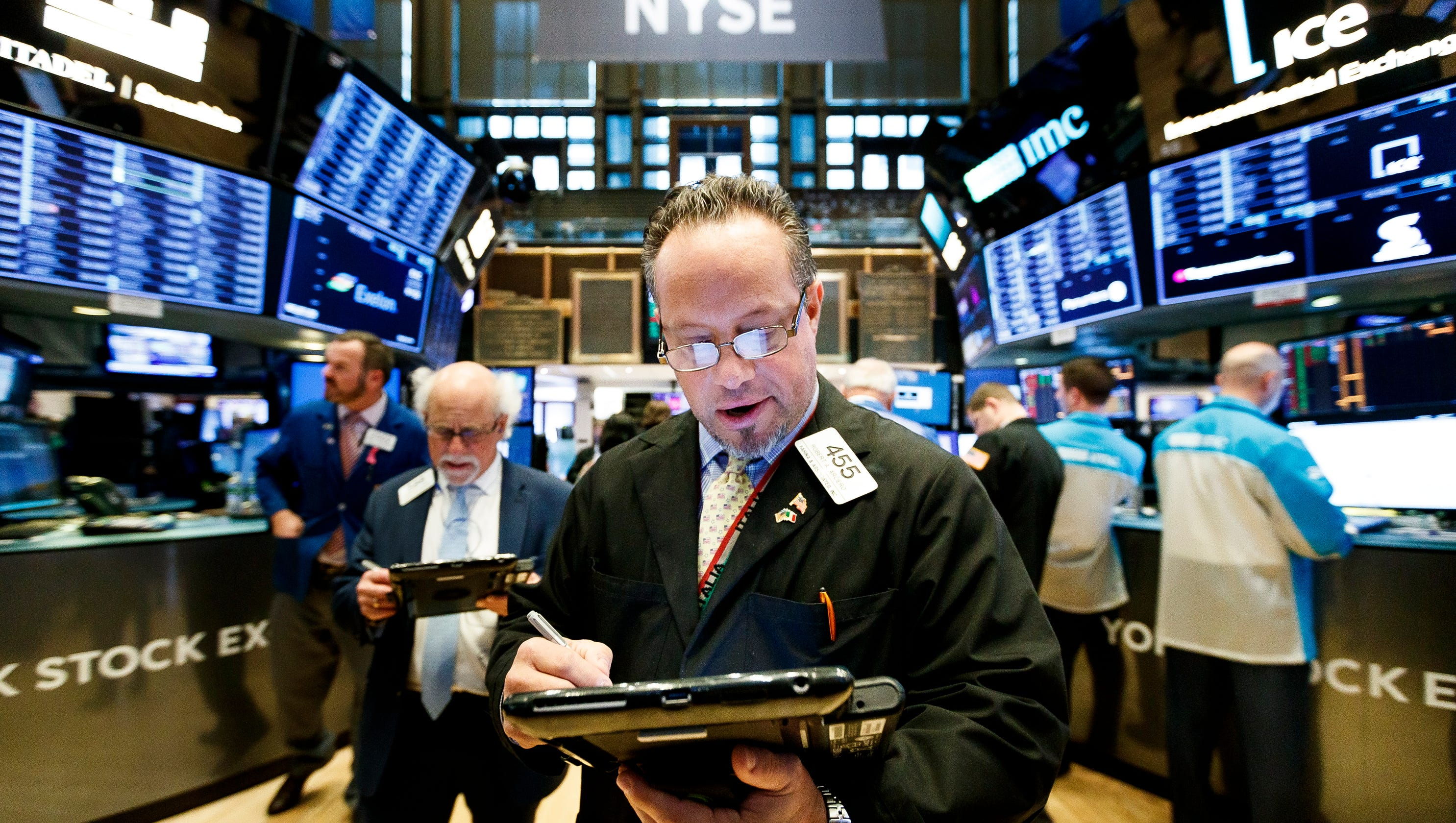 Is the stock market open New Year's Eve? Yes, for full day ...