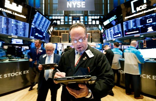 Epa Usa New York Stock Exchange Ebf Markets Exchanges Usa Ny