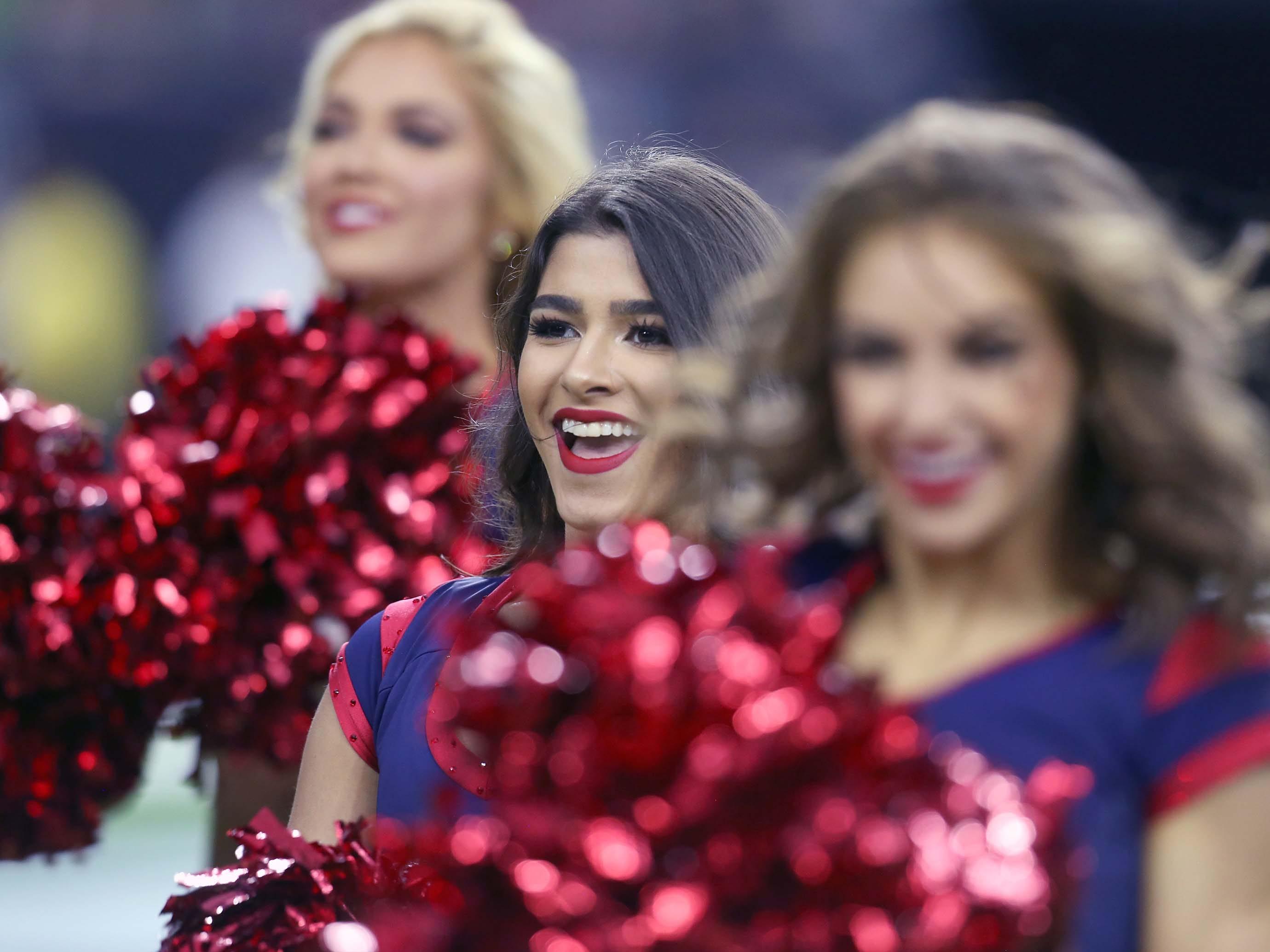 Week 17: Houston Texans