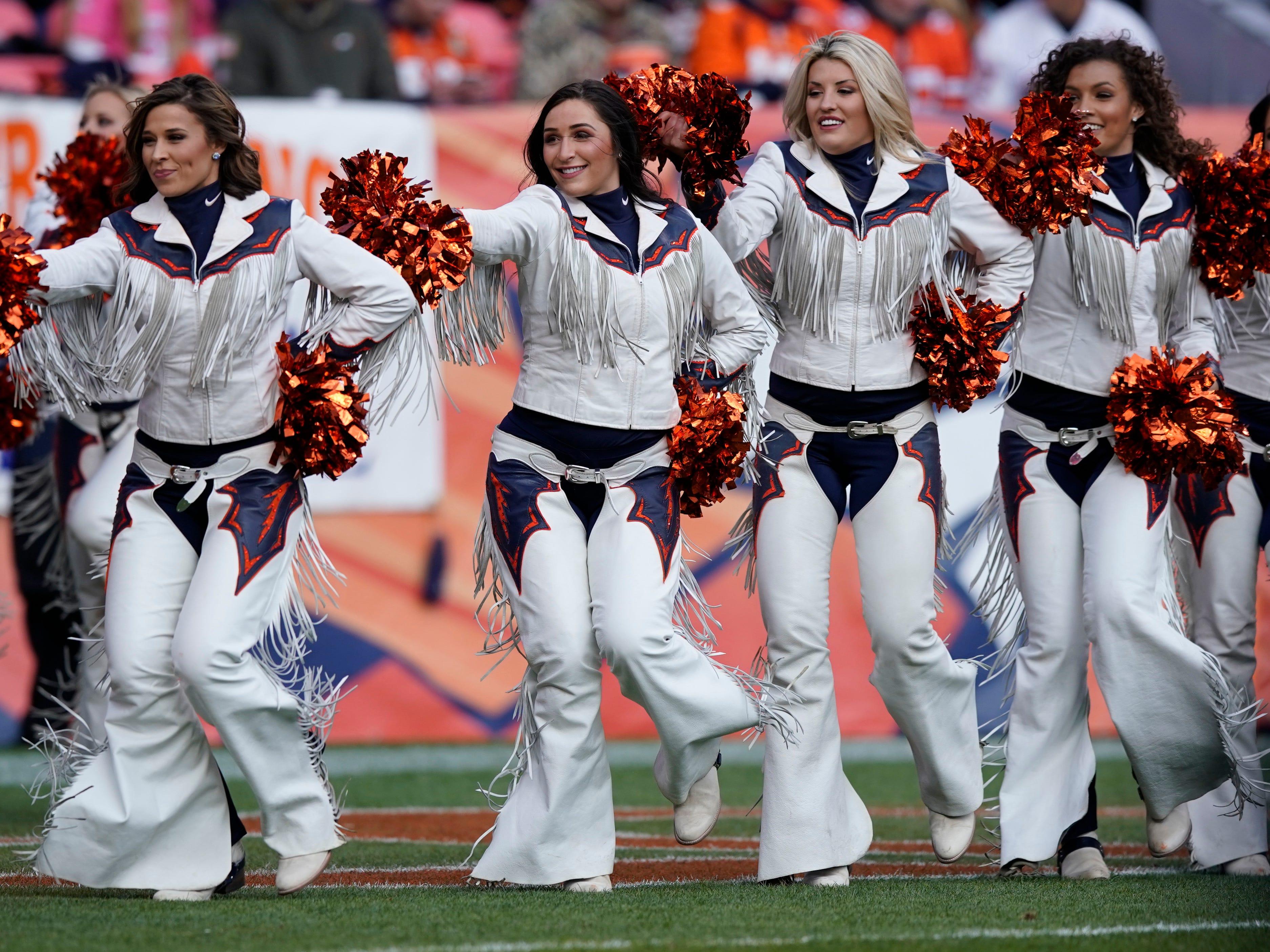Week 17: Denver Broncos