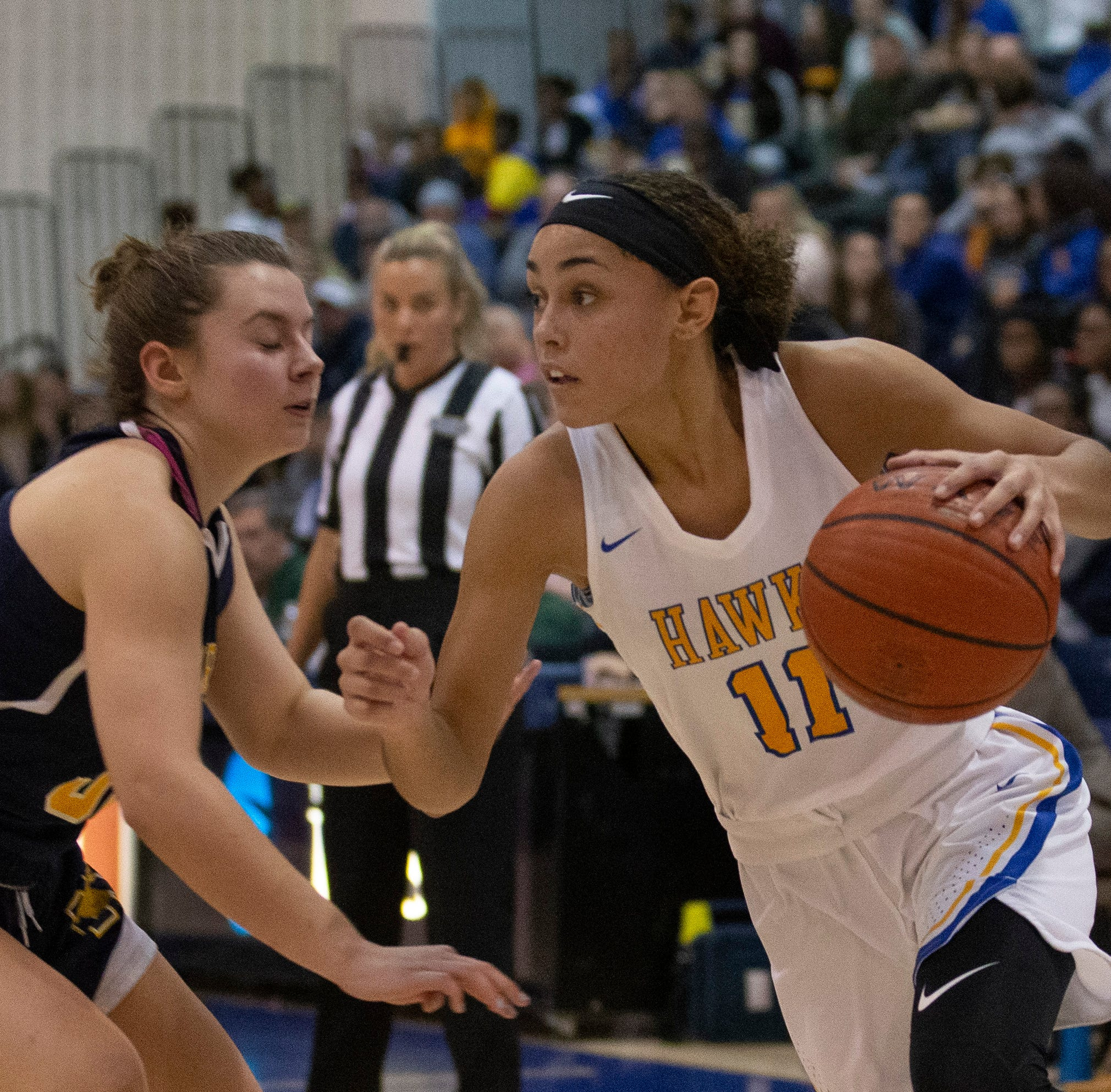 NJ girls hoops: Eight Shore Conference athletes nominated for 2019 McDonald's All-American Game