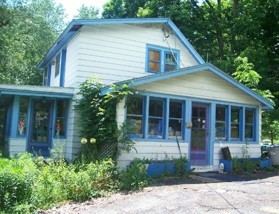 569 Bunn Hill Road, Vestal, was sold for $125,500 on Oct. 22.