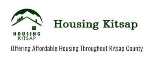 Housing Kitsap Logo