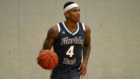 Florida Tech men were in action vs. Barry