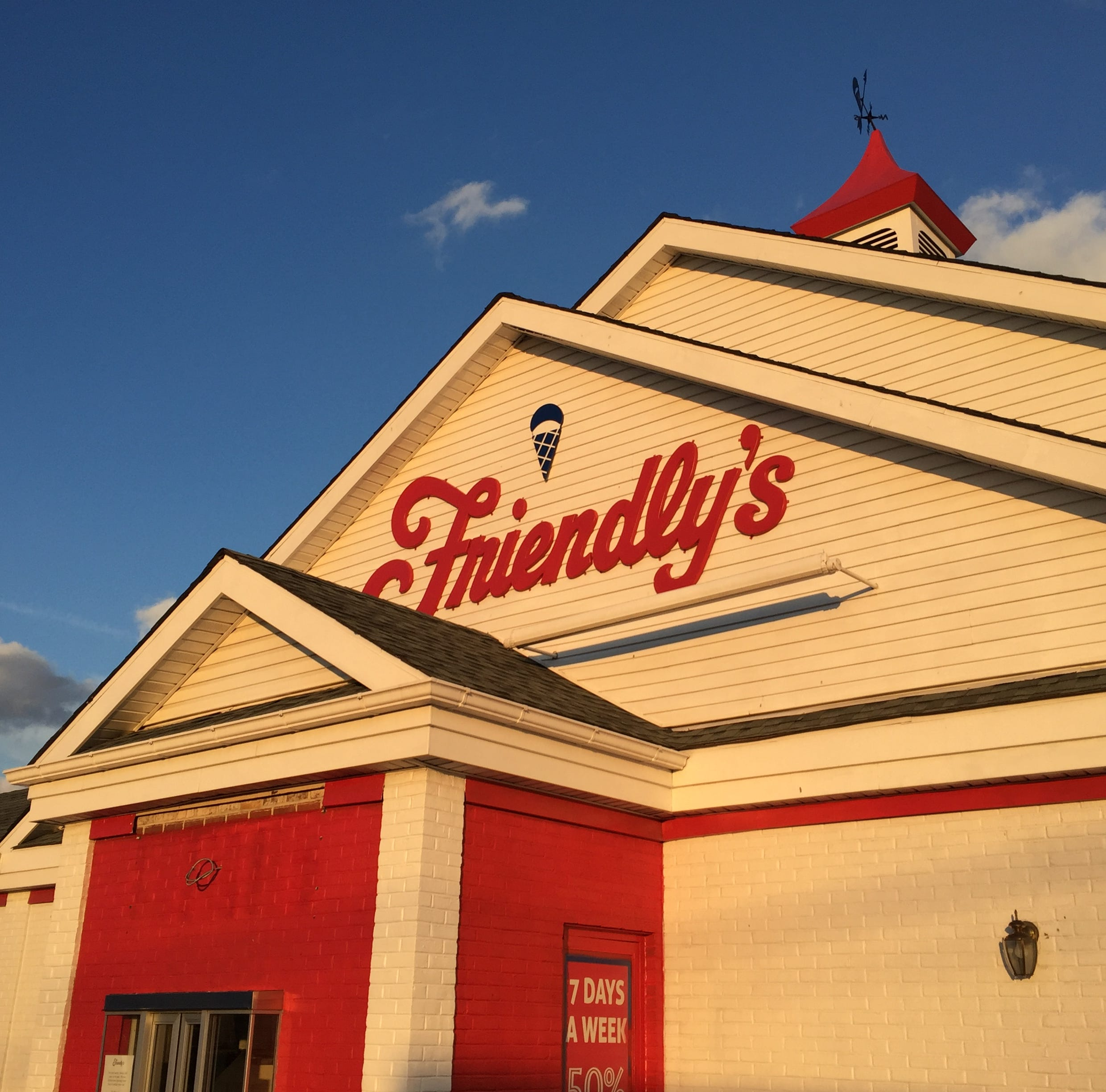 Friendly's Closings: How healthy trend may have hurt restaurant