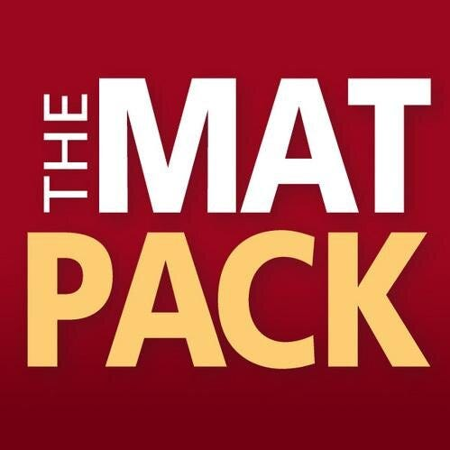 Mat Pack: Individual rankings for Jan. 22
