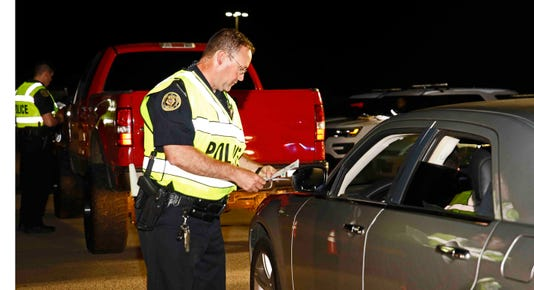 Cpd Dui Checkpoint