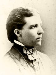 Arabella Mansfield was the country's first woman lawyer.