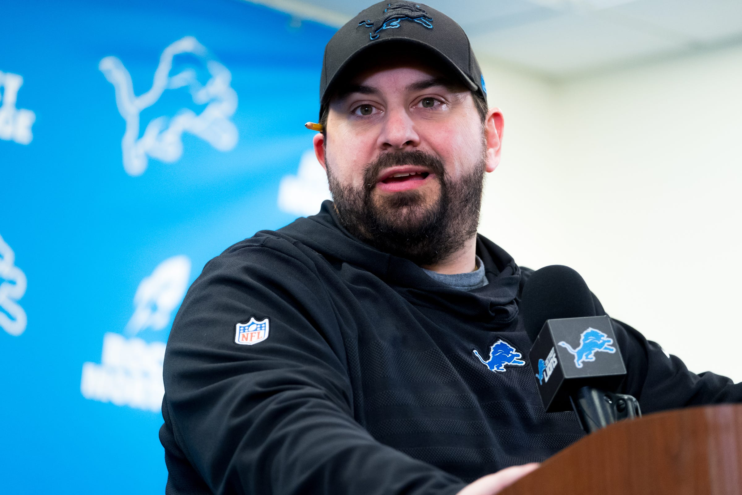 Super Bowl shows a path for Matt Patricia to change. But will he?