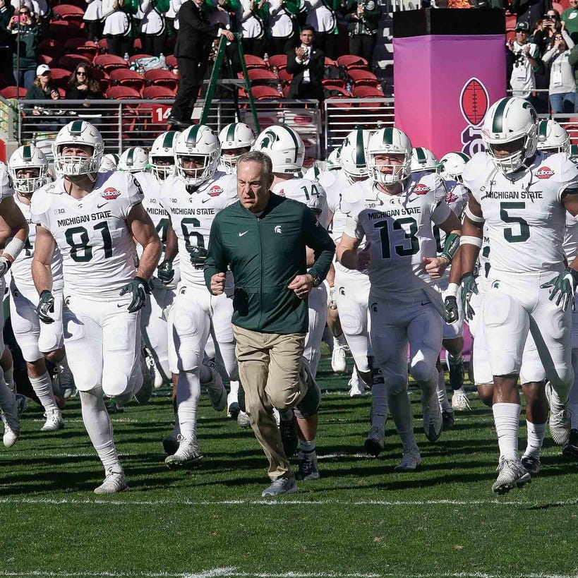 Michigan State football: Five things to watch during spring practice