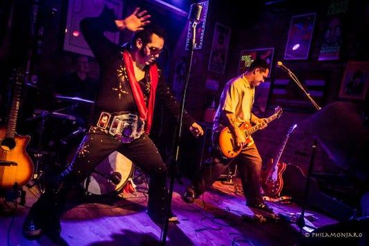 Devil Elvis