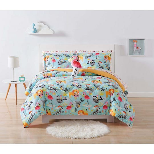 Laura Hart Kids is now one of the bedding brands Home Depot offers. The retailer is now offering home decor, bedding, home accents and more online.