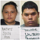 Josie Naputi, Cal-Jerome Delorie plead guilty for contraband meth smuggled into prison