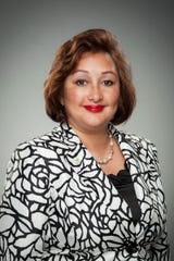 Therese Arriola, Director, Guam Behavioral Health and Wellness Center