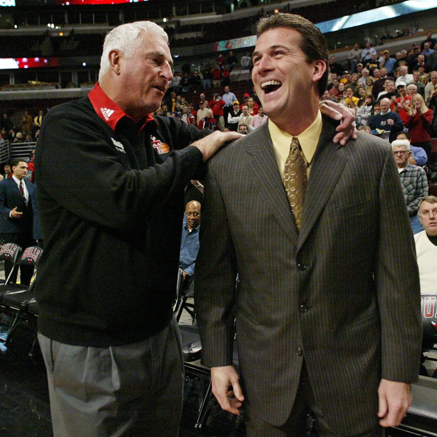 Steve Alford to coach Nevada basketball? Reactions to news around former UCLA coach
