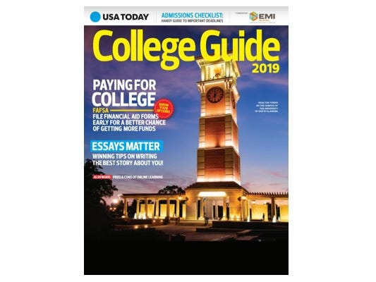 Find the right school for your college-bound student in this premium publication. Read online for free.