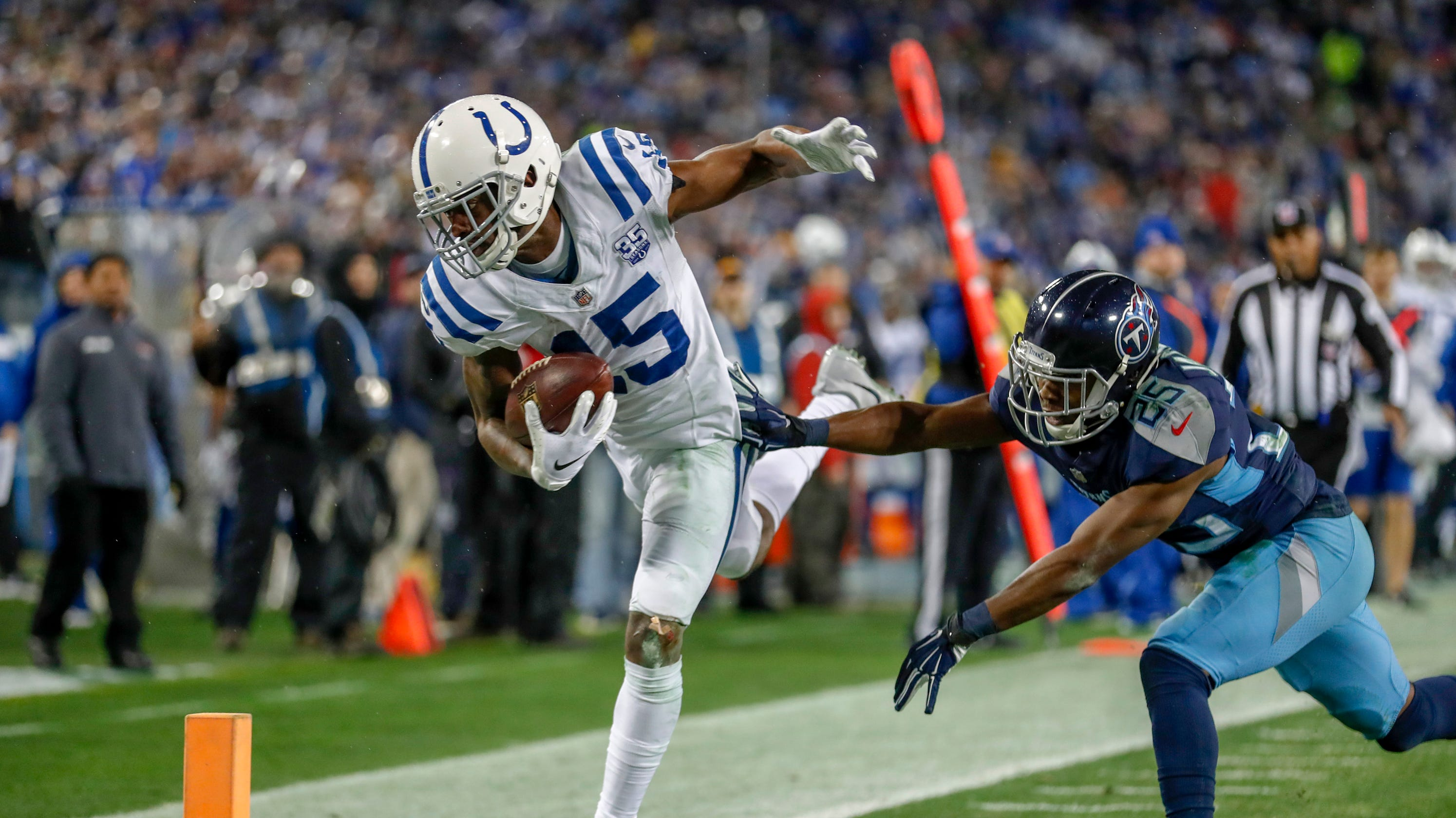 Insider  Midseason pickup Dontrelle Inman has been key for Colts receivers 4b923f71f