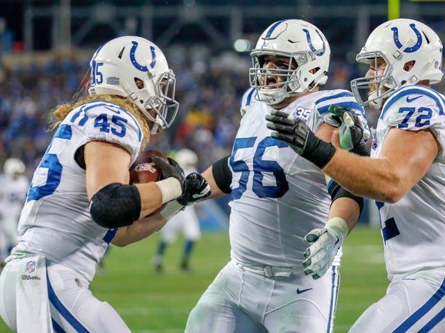 886fba4b Nelson, Smith help Colts offensive line rank among NFL's best