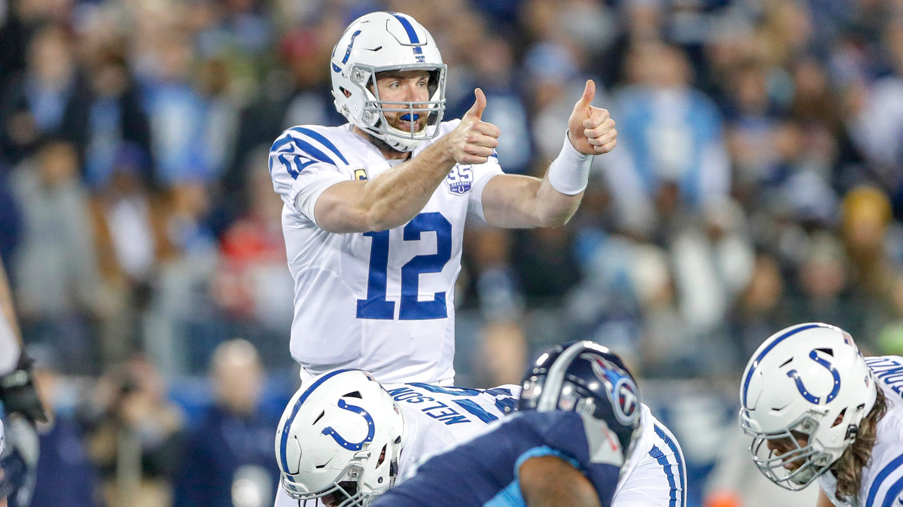 a85fabb2f Indianapolis Colts go from 1-5 to NFL playoffs after beating Titans
