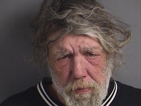 RAREY, RONAL ALAN, 67 / THEFT 5TH DEGREE - 1978 (SMMS) / PUBLIC INTOXICATION - 3RD OR SUBSEQ OFFENSE