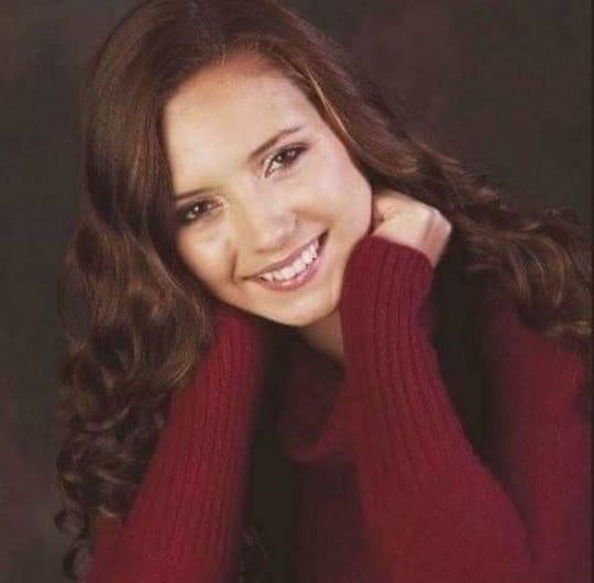 Lauren Norris