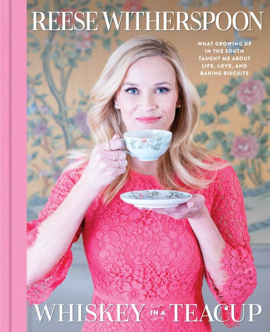 Whiskey In A Teacup Reese Witherspoon 1