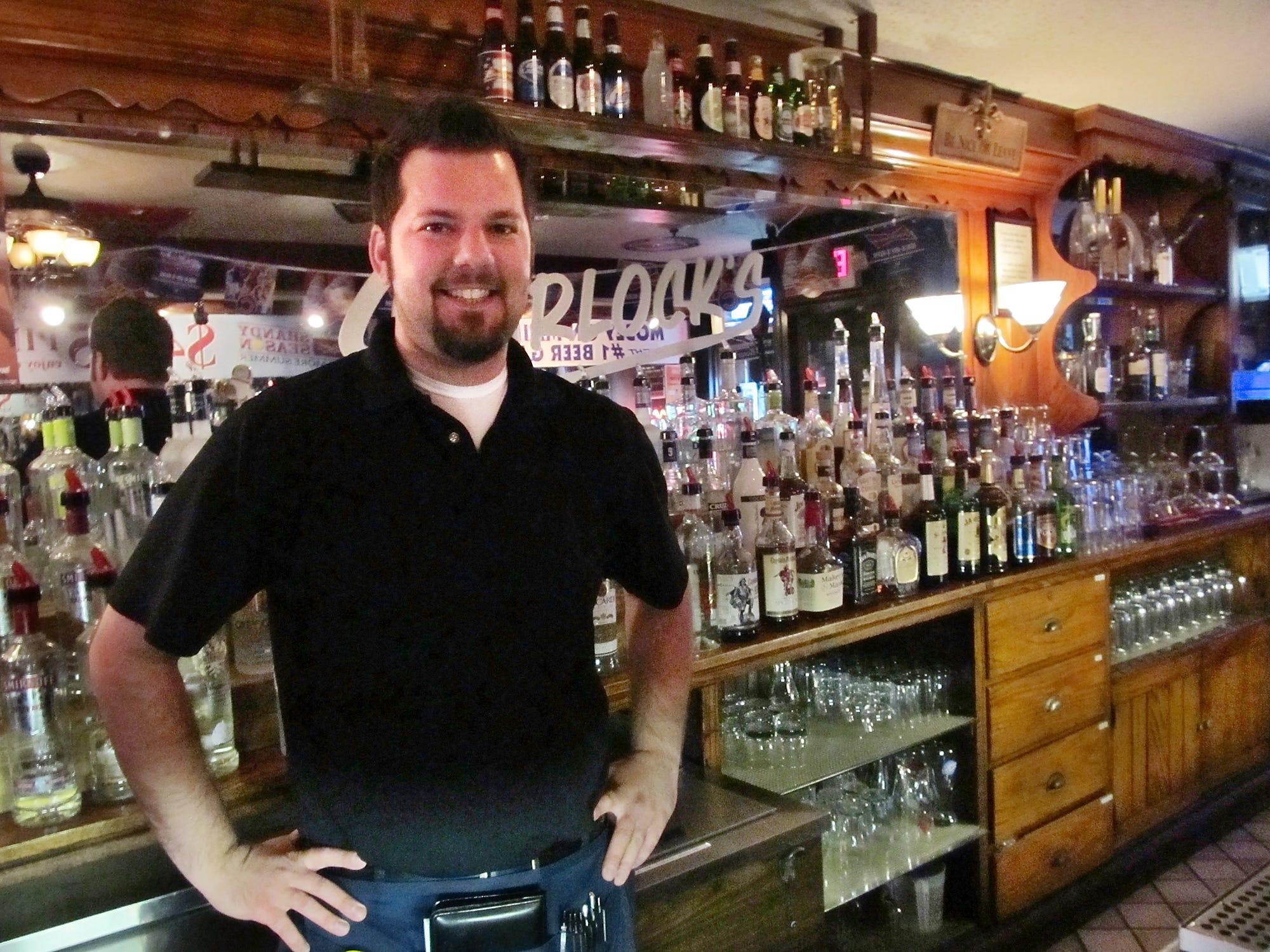 Laf F Tgif Bar Guide