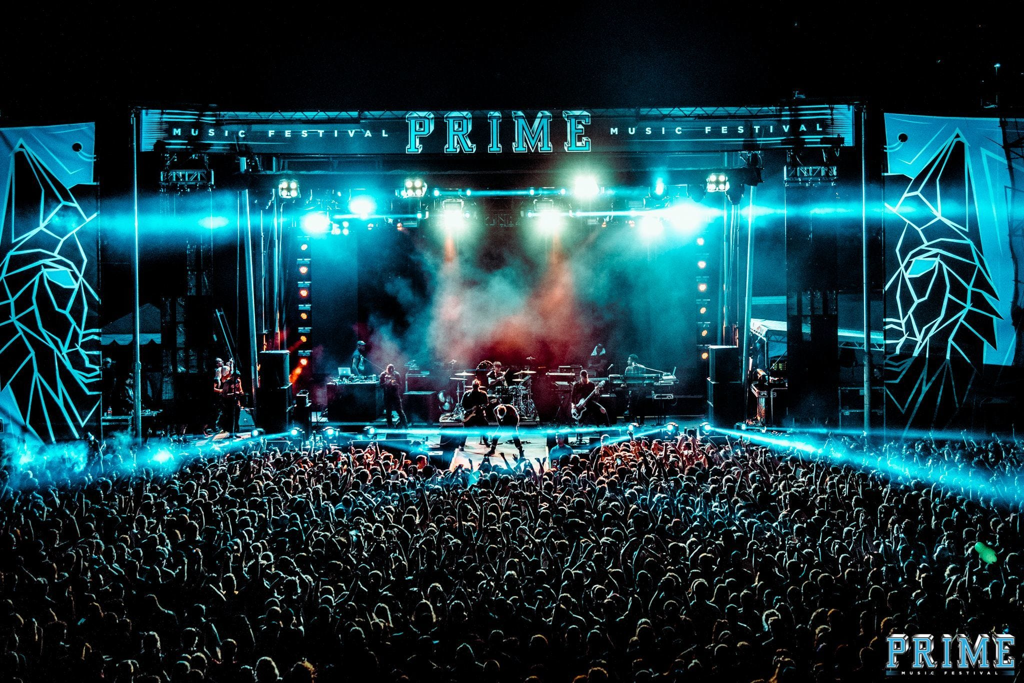 The PRIME Music Festival is expected to kick off its third year sometime in late summer or early fall at Adado Riverfront Park. The event has a hip-hop and electronic dance music focus.