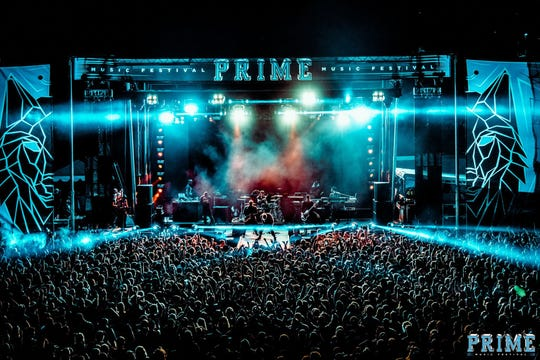 The PRIME Music Festival will take place this summer at Lou Adado Riverfront Park in Lansing. The event has a hip-hop and electronic dance music focus.