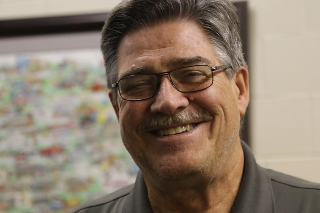 Bill Freytag's final day as deputy director of the Richland County Board of Elections was Friday.