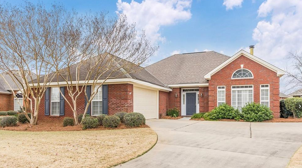 One home on Bridgewater Trace in Somerset is for sale for $239,500 and includes three bedrooms and 2 1/2 bathrooms within 2,265 square feet of living space.
