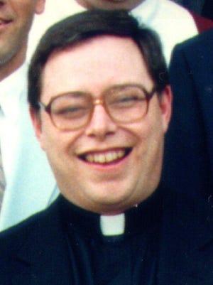 Edward McKeown