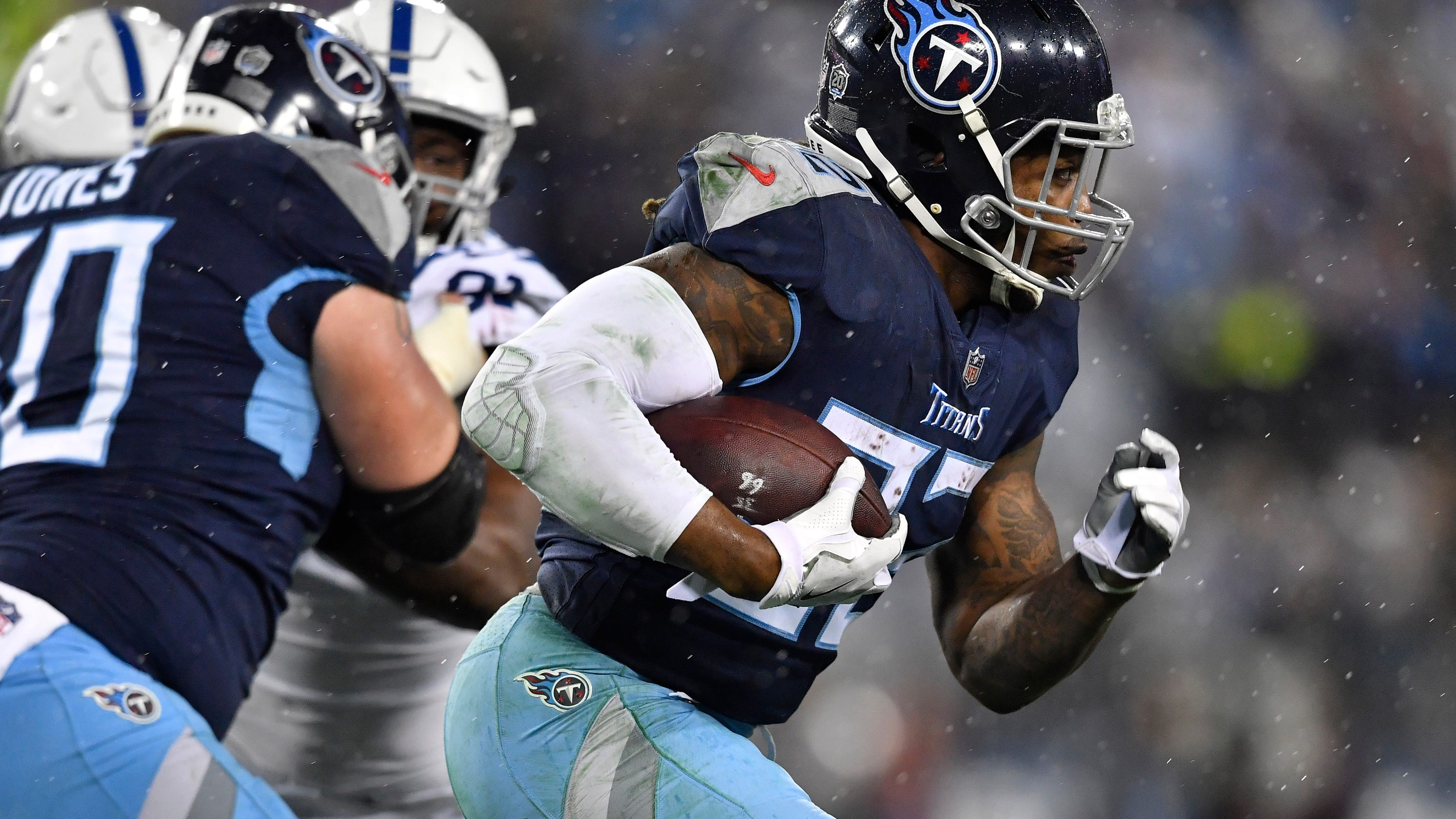 5f975130 2019 Titans NFL schedule, opponents: Who will the Titans play in 2019?