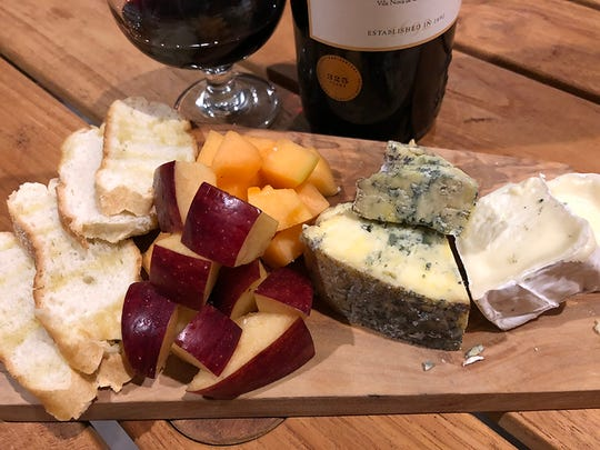 Cheese at Eliza's