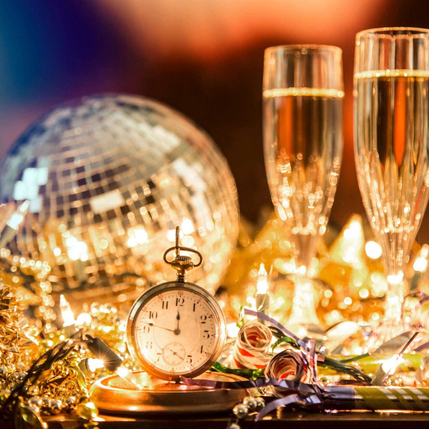 Still looking for New Year's Eve plans? Check these events out.