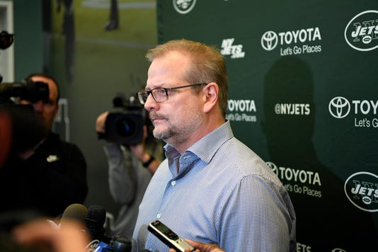 Jets Fire Bowles
