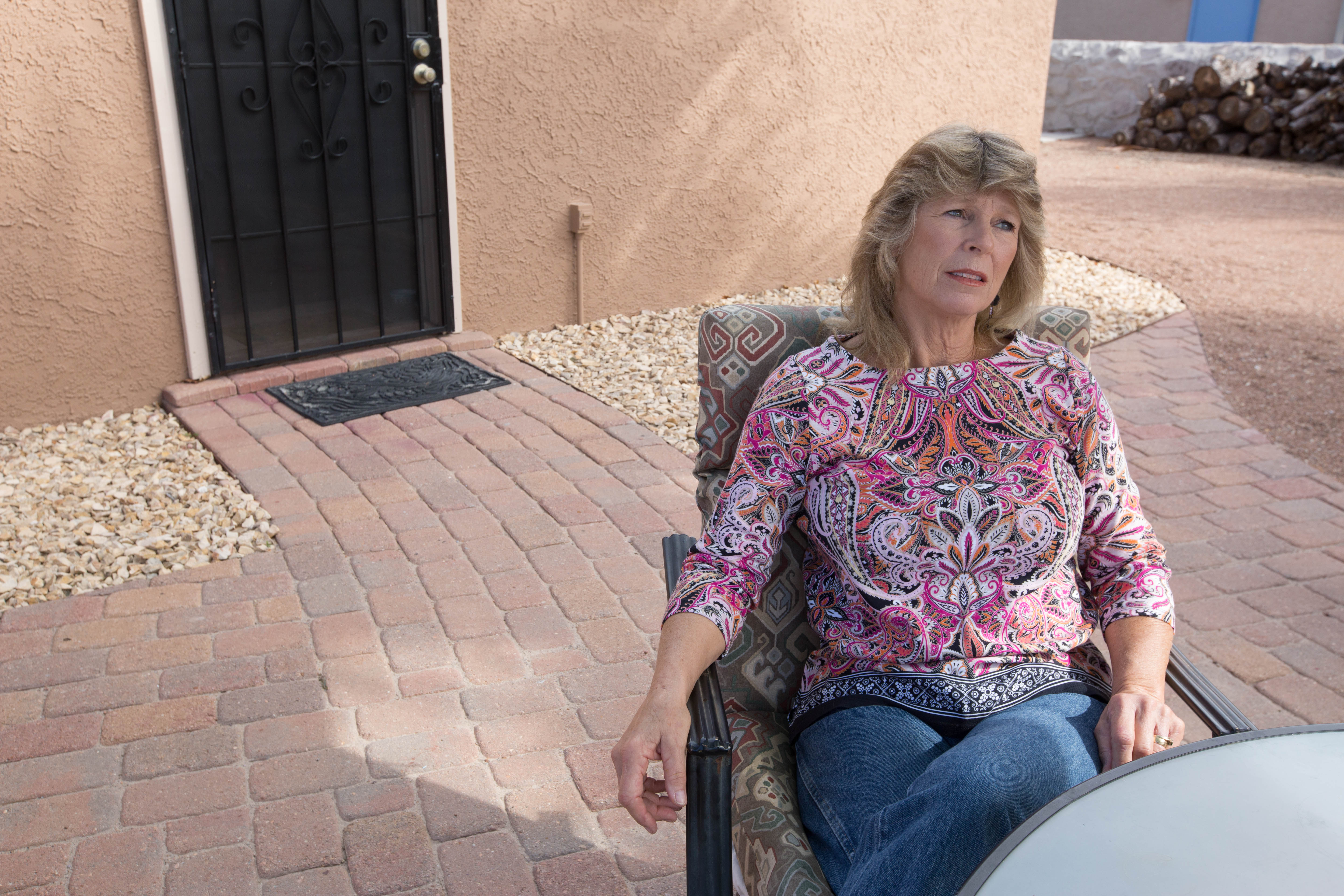 Las Cruces woman inspires legislation after pension horror story | Las Cruces Sun