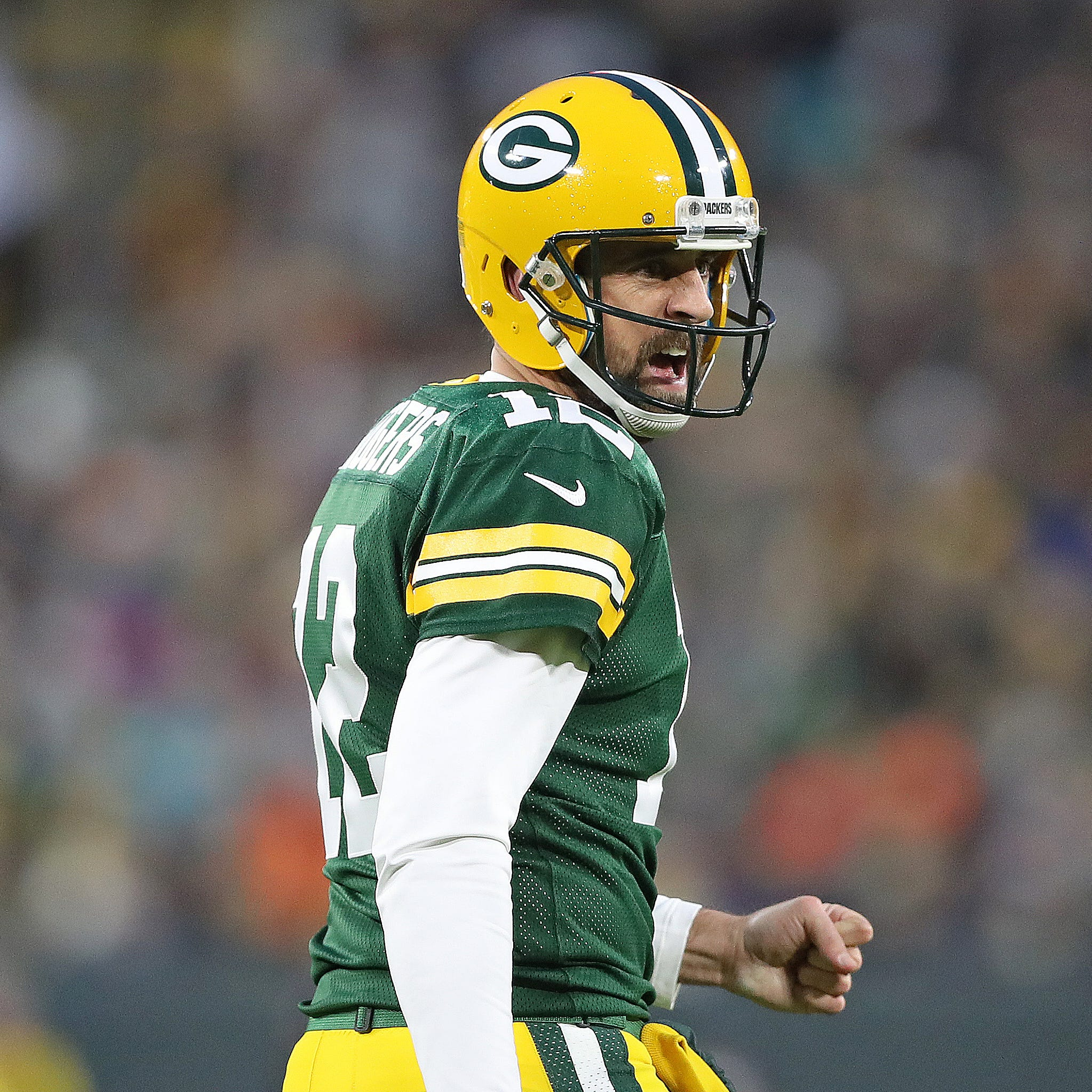 Aaron Rodgers rips 'smear attack,' denies Mark Murphy told him 'don't be the problem'