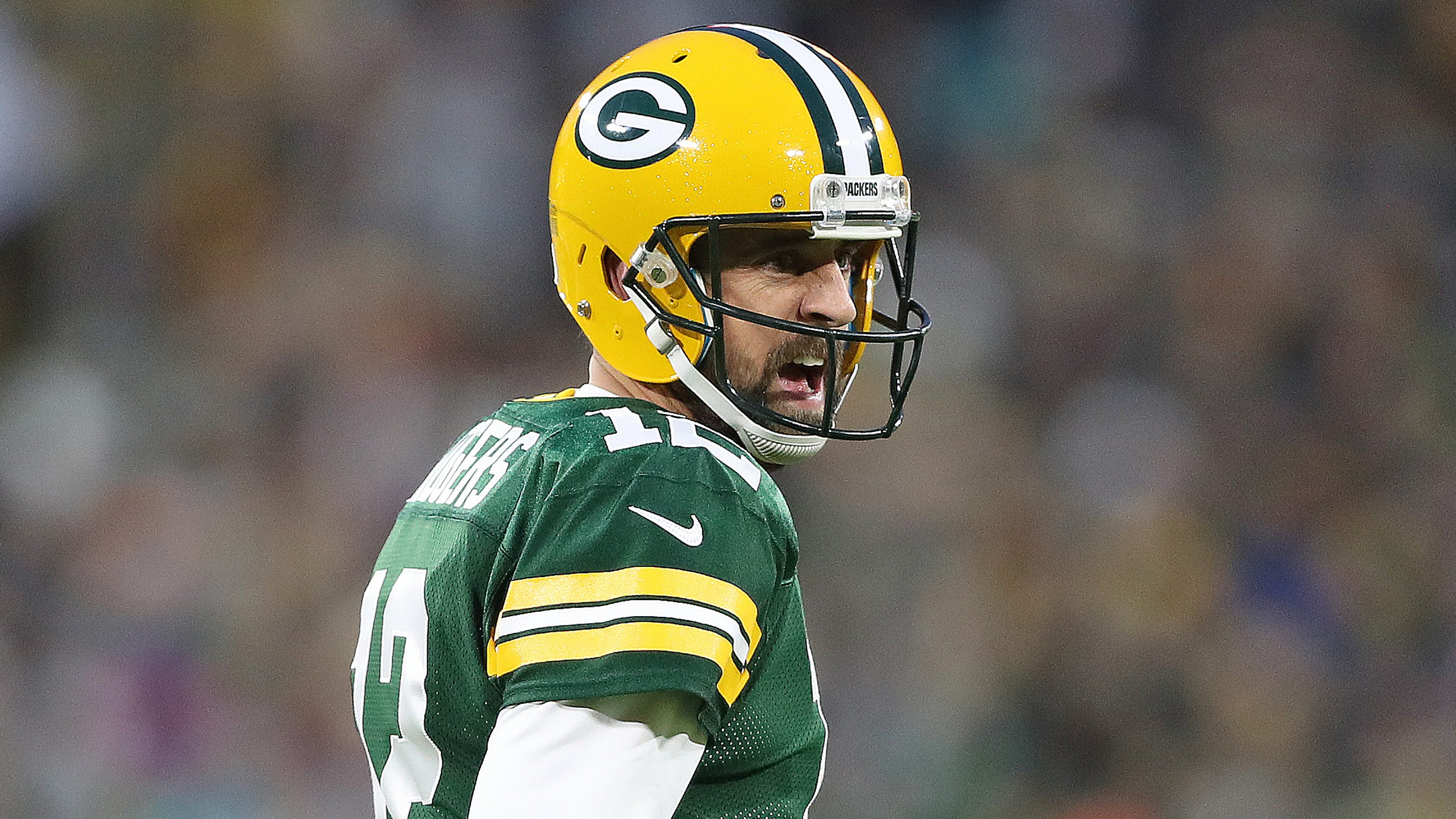 116522563 Dougherty: LaFleur must rebuild coach-QB relationship with Rodgers