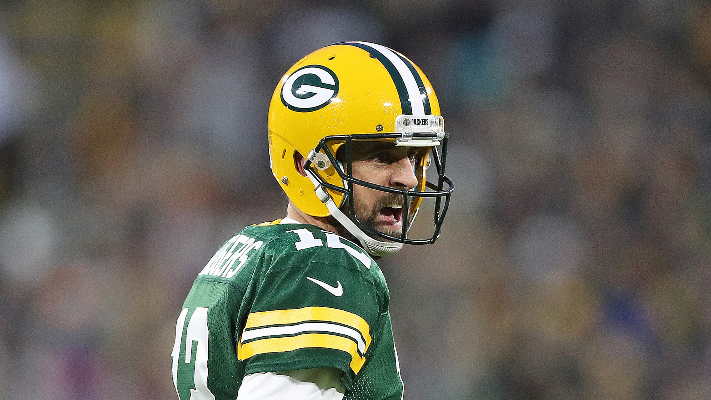36a598b00 Dougherty  LaFleur must rebuild coach-QB relationship with Rodgers
