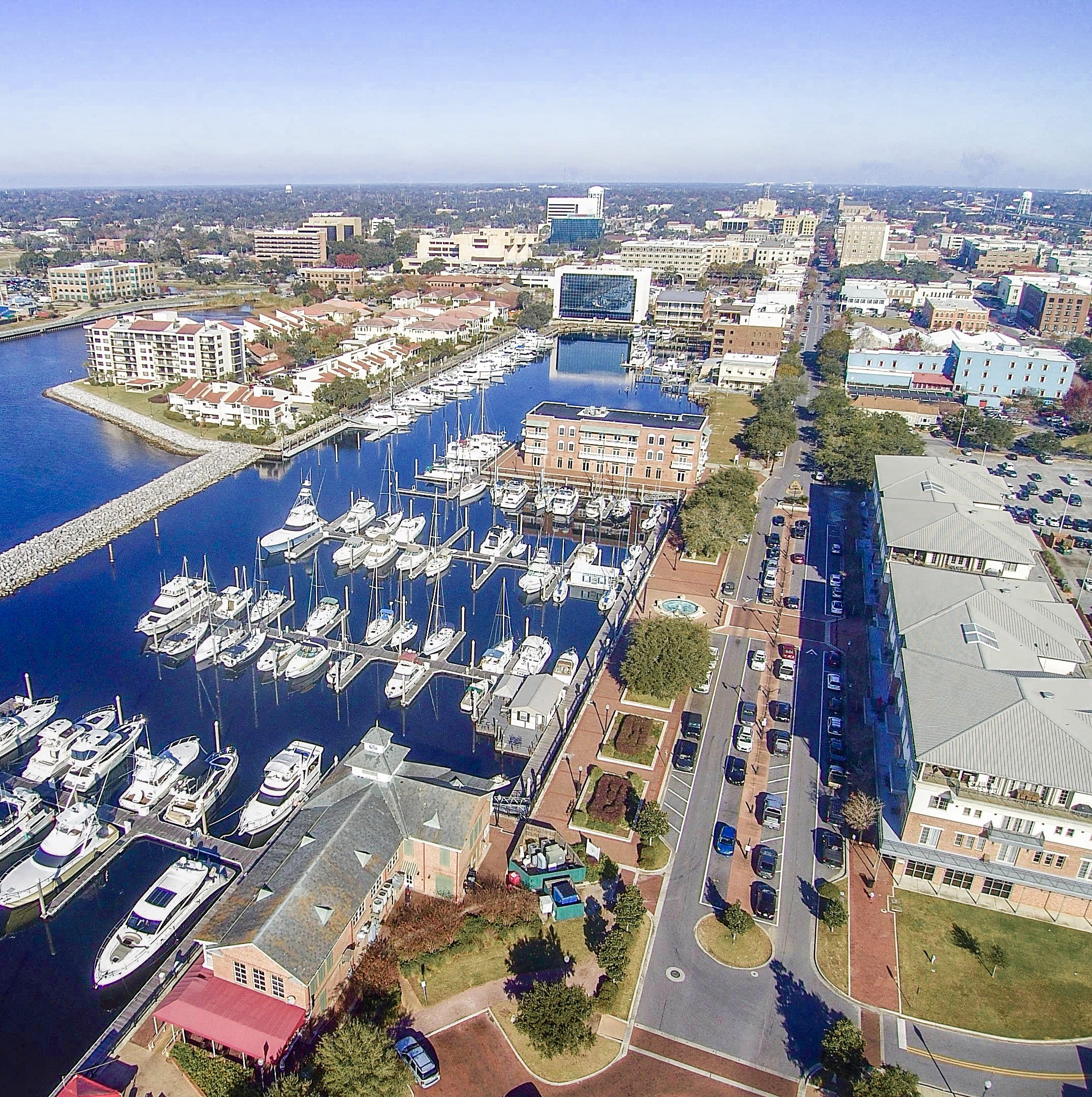 Let's bring it home: Pensacola reaches championship round of 'Strongest Town' contest