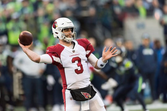 Josh Rosen rumors continue to circulate. Could the Arizona Cardinals trade the quarterback?